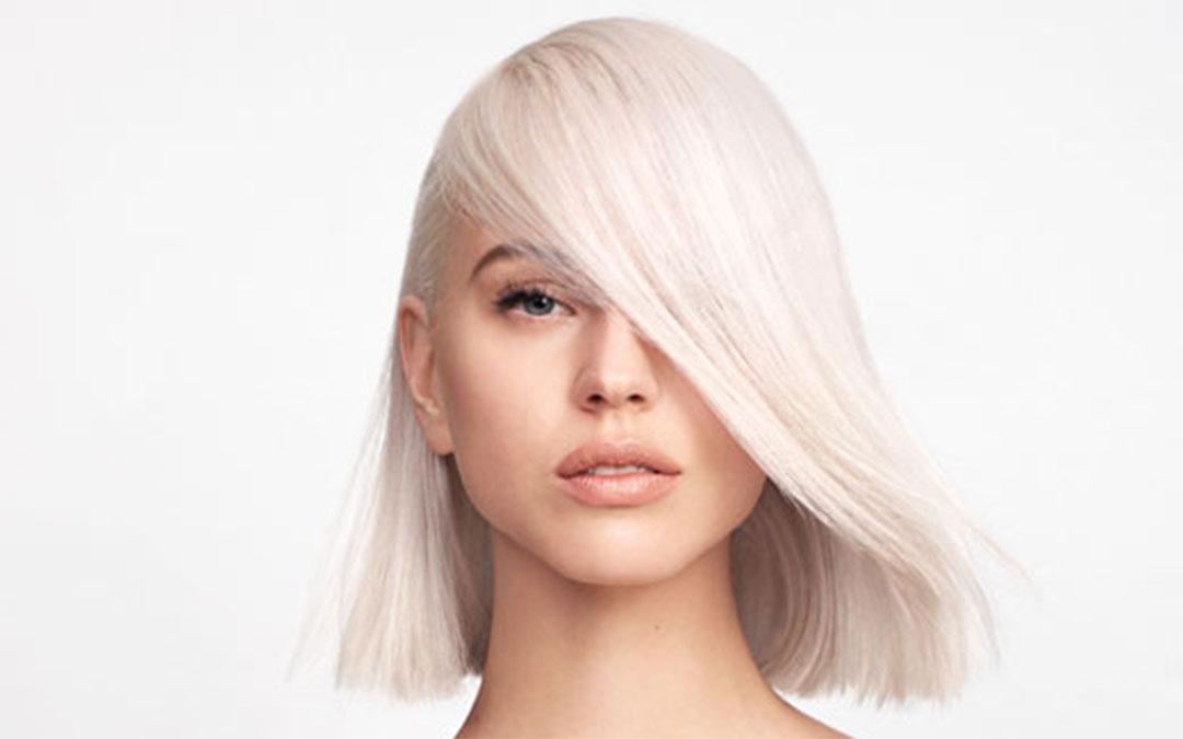 Nouvelle décoloration Blonde Powder